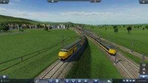 Nederlandse mods voor Transport Fever